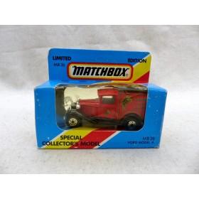 MATCHBOX SUPERFAST MB 38...