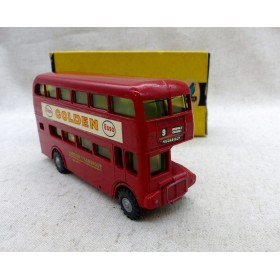 BUDGIE 236  ROUTEMASTER BUS...