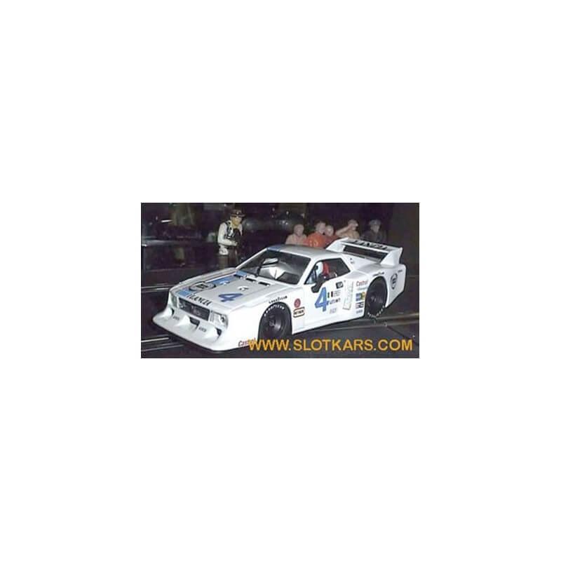 GB31 Lancia Beta Montecarlo 24 H Daytona 1980