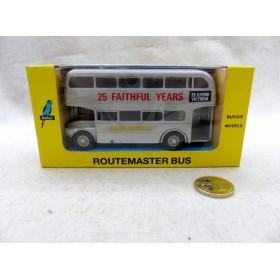 BUDGIE 236 AEC BUS 25...