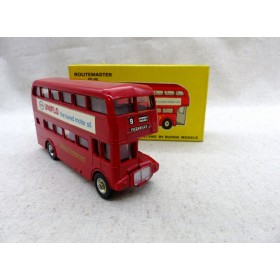 BUDGIE 236 BUS  UNIFLO WITH...