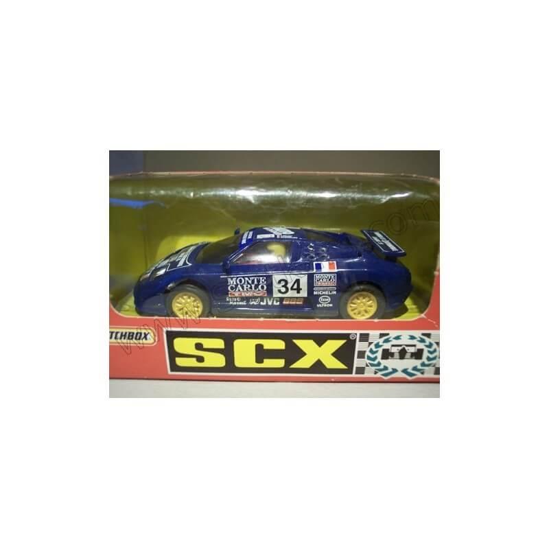 83860.20 Bugatti EB110 Le mans