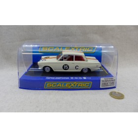 SCALEXTRIC C2951 FORD...