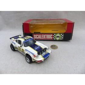 SCALEXTRIC 4065 PORSCHE 935...