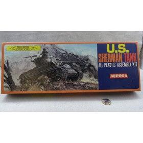 AURORA 317 MAQUETTE U.S...