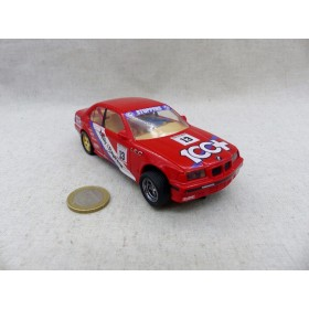 SCALEXTRIC C358 BMW 318i...
