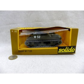 SOLIDO 252 CHAR M 7 US...