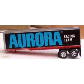 """AFX Remorque """"AURORA"""" Neuve !"""