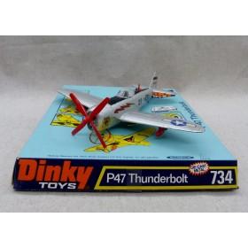 DINKY 234 P47 Thunderbolt