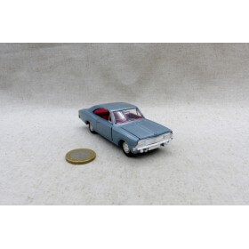 DINKY TOYS FRANCE 1405 OPEL...