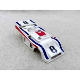 TCR ASP MK3 MK4 Carrosserie...
