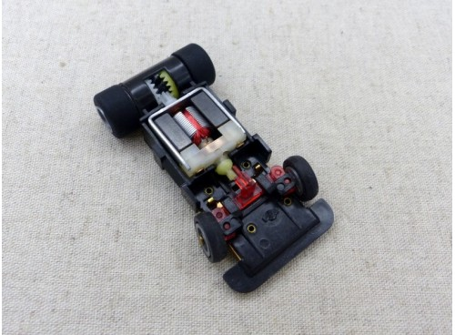 Chassis MK4 Neuf et Complet - TCR