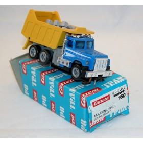 CARRERA Transpo 68447 Camion Benne / Muldenkipper