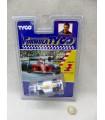TYCO MAG 440 X2 8927 F1 Williams Honda FW1b Nelson Piquet 1