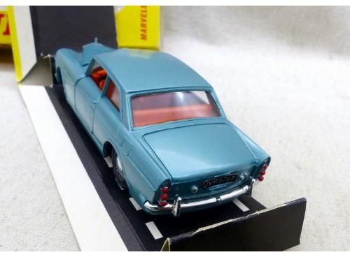 Dinky Toys 127 Rolls Royce Silver Cloud Mark III Neuve