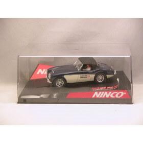 50167 Mercedes CLK Warsteiner n° 10