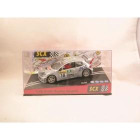 """60510 Peugeot 206 WRC """"Dirt Effect"""""""