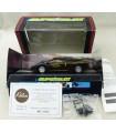 Scalextric Superslot C360 Lamborghini n°4 Marron Edition limitée Palau avec lumières N/B