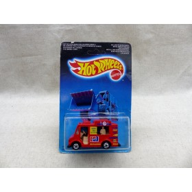 copy of HotWheels, camion...
