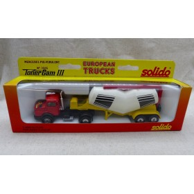 SOLIDO 3505 CAMION MERCEDES...