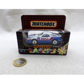 MATCHBOX LW-4 SUPERFAST...