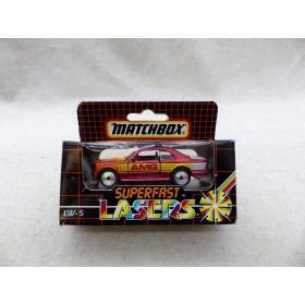 MATCHBOX LW-5 SUPERFAST...