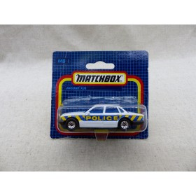 MATCHBOX MB 1 JAGUAR XJ6...