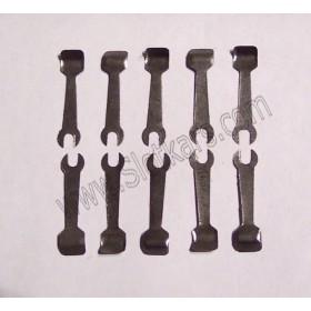 C24-001-10 Lames de Contact (x10)