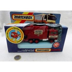 copy of MATCHBOX K-121...
