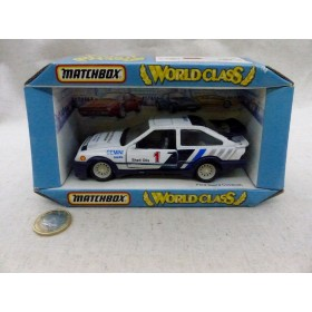 MATCHBOX WS-108 FORD SIERRA...