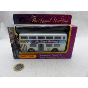 MATCHBOX KRW-15 THE ROYAL...