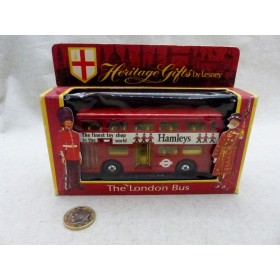 MATCHBOX K-15 THE LONDON...