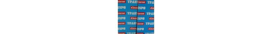 Circuits routier Carrera Transpo